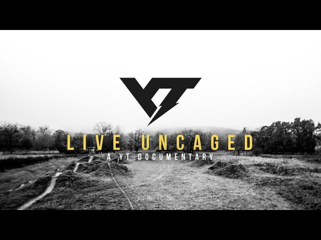 YT Live Uncaged