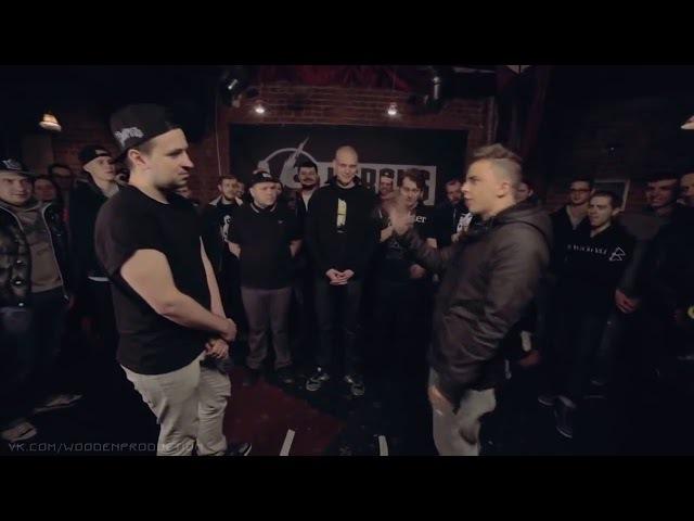 ✔ Johnyboy VS Jubilee [Под Бит]