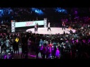 LULUU BREEZE vs. LEO IKKI - Juste Debout 2018 - Hip Hop Eighth Finals