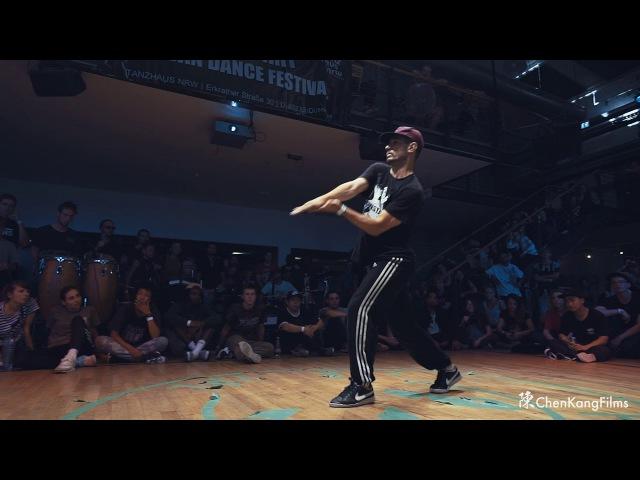 Free Spirit Festival 2017 MUSICOLOGY Dimension vs Maximus Hype n Buck - 1/4 Final