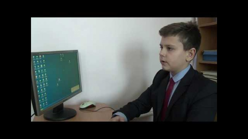 Новооскольские школьники знакомятся с высокими технологиями