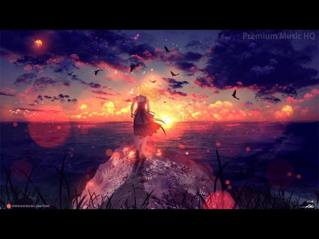 THE SKY IS YOUR LIMIT Beautiful Emotional Music Mix Dramatic Fantasy Music