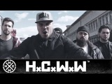 FACING THE ENEMY - DISSIDENCE - HARDCORE WORLDWIDE (OFFICIAL HD VERSION HCWW)