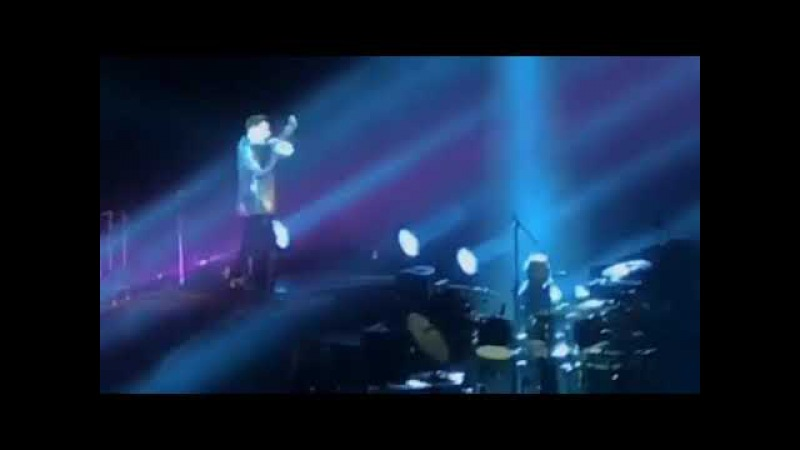 Queen Adam Lambert 2017 London O2 Arena