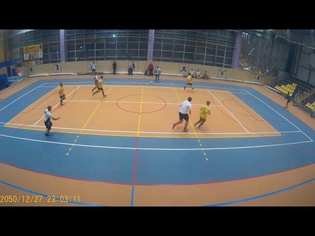 Dream Team - Финт