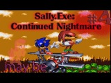 Creepypasta - Sonic.EXE - Continued Nightmare demo #4 v2  maybe...