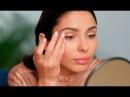 Монохромный макияж мастер класс от Faberlic