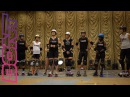 Bont Buddies Rollercon Training Session