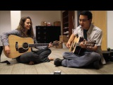 Hands Down - Dashboard Confessional Acoustic Cover