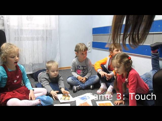 4 active ways of learning new words with children. Английский для детей
