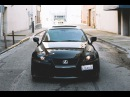 Lexus IS350 | Blacked Out