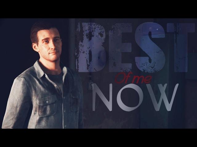 Rafe Adler| Uncharted 4| Best of Me [GMV]