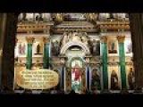 Концерт памяти Елены Образцовой  Исаакиевский собор, январь 2018 (фрагменты, 4K)