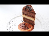 Муссовый Торт Ривьера от Пьера Эрме  Mousse Riviera Cake from Pierre Herm