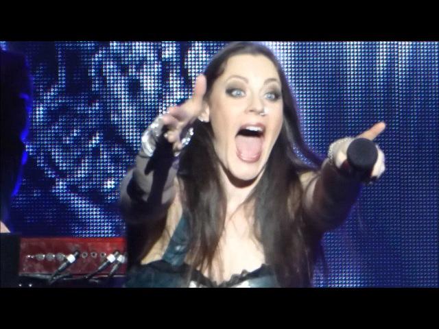 Nightwish - Come Cover Me - Baltimore, MD 031318