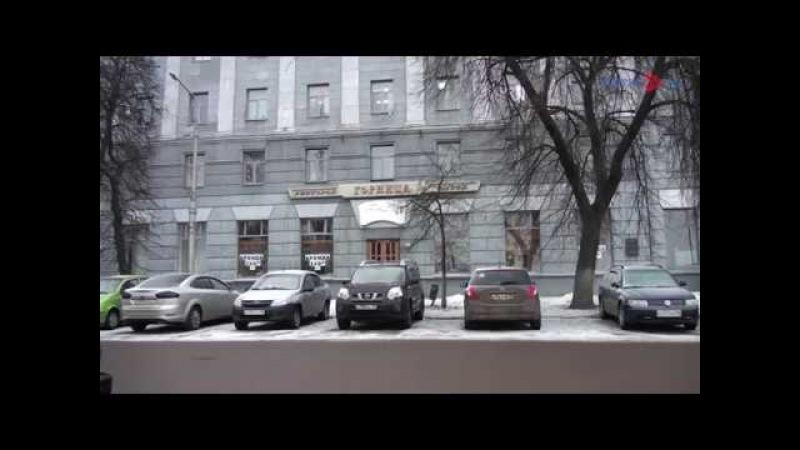 Курск. «Пятерочка» на Красной площади вызывает вопросы у архитекторов