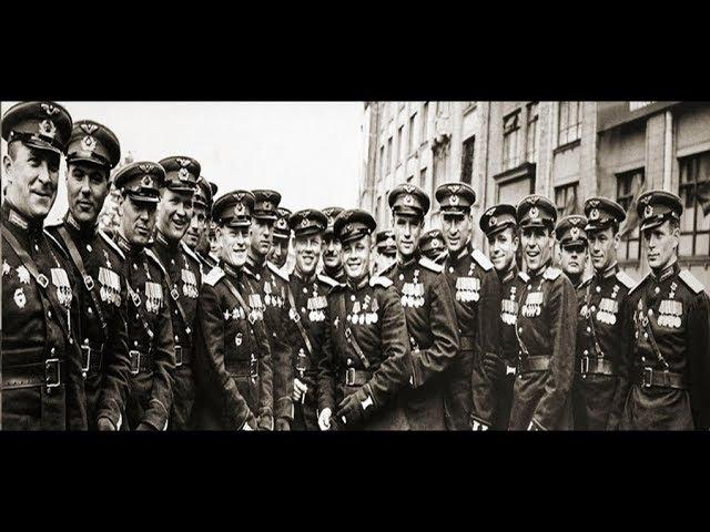 Сталинские соколы Часть 20 Почему ВОВ не окончилась в 1941г