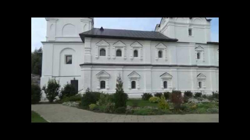 Спасо- Преображенский Воротынский монастырь