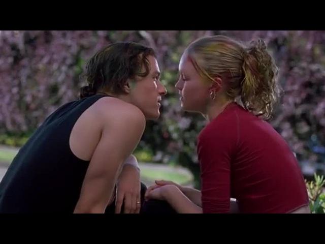 Лучшие фильмы похожие на 10 причин моей ненависти 1999. Молодежные фильмы про подр ...