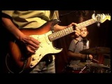 The Dave Chavez band - Sick and Tired   Live @ Bluesmoose café