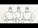 Вежливые Русские Кто к нам с мечом серия 1
