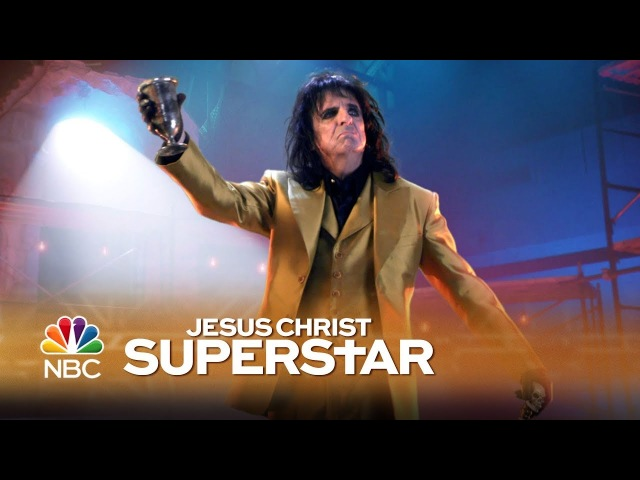 A Taste of The Last Supper - Jesus Christ Superstar Live in Concert (Promo)