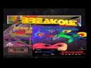 Breakout 2000 и Mad Bodies atari jaguar прохождение