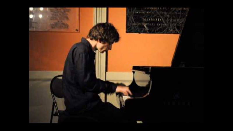 Nikolai Kapustin - 8 Concert Etudes op. 40