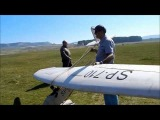 - Salamandra - OldGliders - Modele RC - Vintage Gliders...