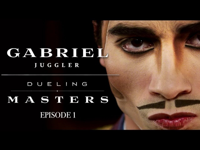 KURIOS Juggler vs Bartender - Who will win | Dueling Masters | Episode 1 | Cirque du Soleil