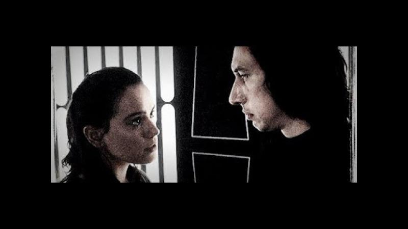 Kylo Ren/Rey (Reylo) |Bring Me To Life| 愛 Star Wars. Episode VIII: The Last Jedi