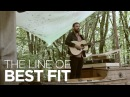 Frightened Rabbit performs The Modern Leper for The Line of Best Fit