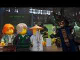 NEW LEGO NINJAGO MOVIE BEHIND THE BRICKS