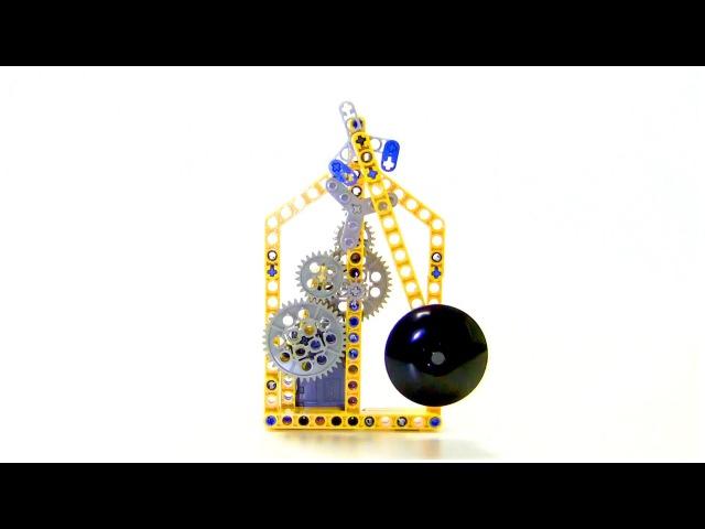 Tick tack sound generator 2 LEGO Technic
