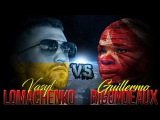 Vasyl Lomachenko vs Guillermo Rigondeaux Promo vasyl lomachenko vs guillermo rigondeaux promo