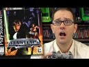 Star Wars: Masters of Teras Kasi (PS1) Angry Video Game Nerd Episode 154