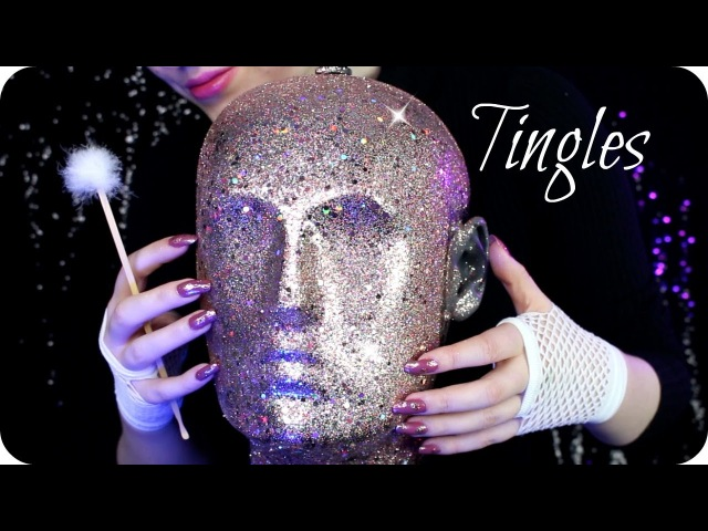 ASMR Satisfying Head Peeling, Face Ear Cleaning, Konjac Sponges, Tapping, Scratching MORE