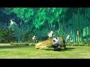 Кротик и Панда - Серия 23 - Красный фонарик