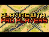 Playing With PRO Players Red Alert 2 Country Swing