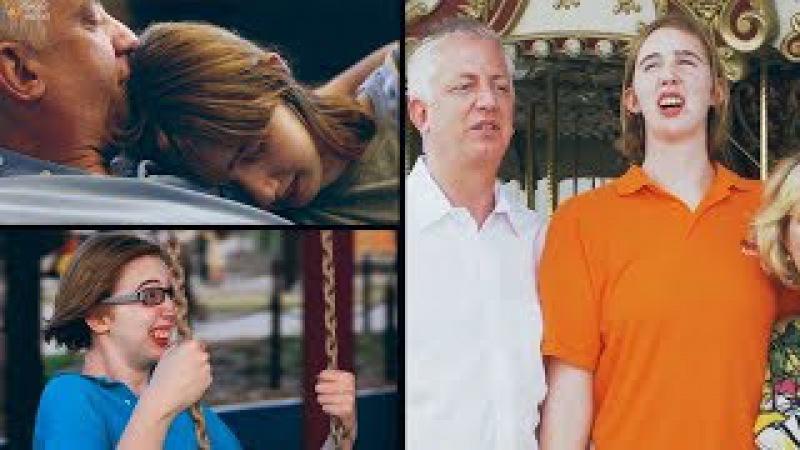 Как отец построил для дочери с аутизмом парк развлечений за $51 млн. Казахстанец п...