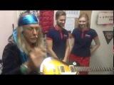 Настоящий Подарок Uli Jon Roth  Scorpions Jagger club 06.10.2016 real gift present