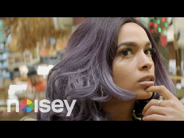 Princess Nokia and the Art of Doing What You Want Noisey Next