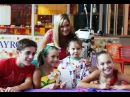 WPXI- Maddie, Mackenzie of 'Dance Moms' perform at Children's Hospital in Pittsburgh