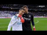 Cristiano Ronaldo Vs Malaga Home 17-18 (25/11/2017) HD