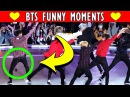 😱 BTS Funny Moments | Bangtan Boys