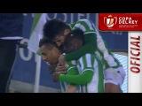 Resumen de Real Betis (1-0) Athletic Club - Copa del Rey - HD