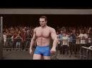 Wrestling Universe Modernike WCW Sturday Night 07 04 1990's