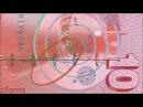►Нибиру на купюрах швейцарского франка - предупреждение от мирового правительства для жителей Земли!