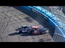 NASCAR Xfinity Series 2017. Phoenix International Raceway. Austin Dillon & Ryan Sieg Hard Crash