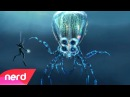 Subnautica Song | Diving In Too Deep | NerdOut [Prod. by Boston]